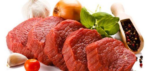 boucher viande régime