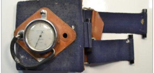 Les tensiomètres électroniques au poignet origines et développement